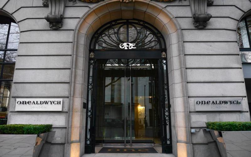 One Aldwych upgrades its security with Guestkey