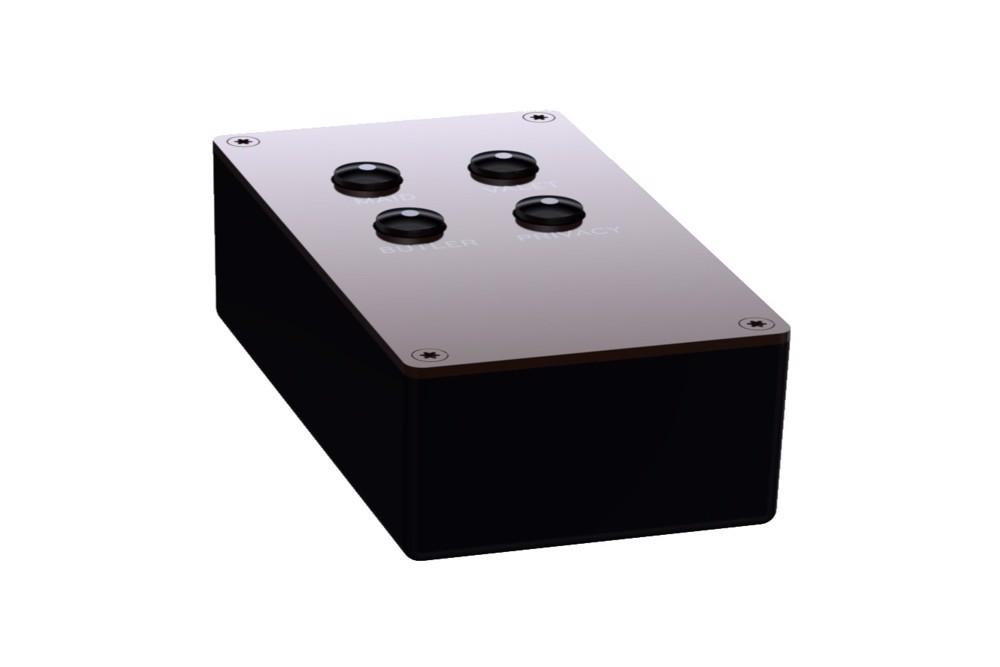 Custom DND Switchbox