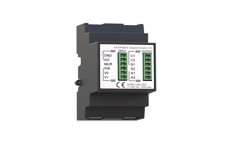 NFC Control Module