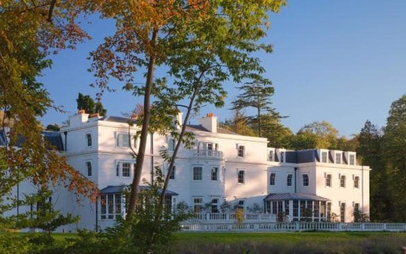 Coworth Park Hotel