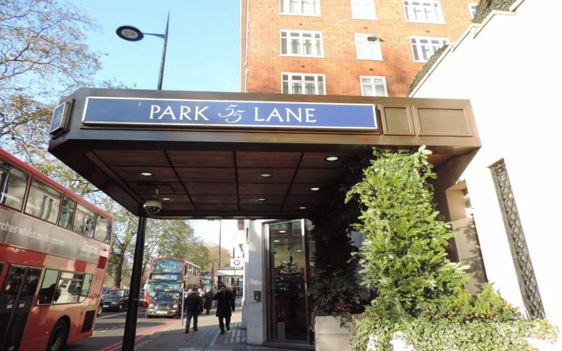 Hyde Park Residence